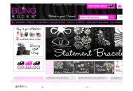 Blingrocks Uk Coupon Codes August 2019