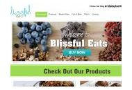 Blissful-eats Coupon Codes July 2020