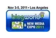 Blogworld & New Media Expo Coupon Codes October 2018