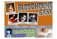 Bloodhoundgang Coupon Codes March 2018