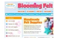 Bloomingfelt Uk Coupon Codes January 2019