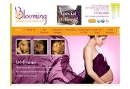 Bloomingpregnancyspa Coupon Codes March 2019