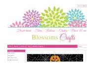 Blossomscrafts Uk Coupon Codes December 2017
