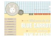 Bluecarrotshop Coupon Codes September 2020