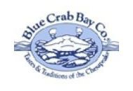 Blue Crab Bay Co. Coupon Codes August 2018