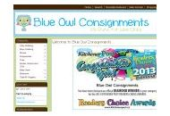 Blueowlconsignments Coupon Codes July 2020