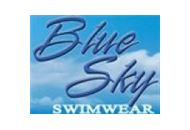 Blue Sky Swimwear Coupon Codes March 2019