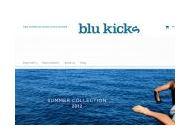 Blukicks Coupon Codes September 2021