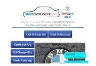 Bmwpartssource Coupon Codes January 2019