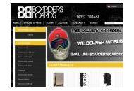 Boardersboards Uk Coupon Codes October 2021