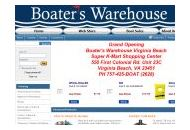 Boaterswarehousestore Coupon Codes September 2018