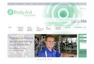 Body-aid Uk Coupon Codes May 2019