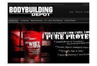 Bodybuildingdepot Uk Coupon Codes January 2019
