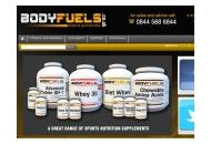 Bodyfuels Uk Coupon Codes August 2020