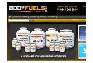 Bodyfuels Uk Coupon Codes April 2020