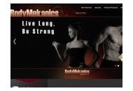 Bodymekanics Coupon Codes May 2021