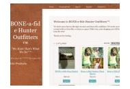 Bone-a-fidehunteroutfitters Coupon Codes March 2021