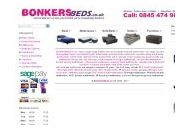 Bonkersbeds Uk Coupon Codes July 2020