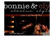 Bonnieandclydeonline Coupon Codes November 2020