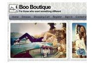 Boo-boutique-store Coupon Codes March 2019