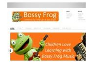 Bossyfrog Coupon Codes November 2020