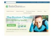 Bostoncleanse Coupon Codes April 2019