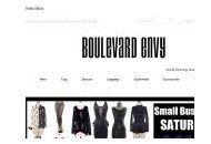 Boulevardenvy Coupon Codes January 2018