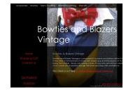Bowtiesandblazersvintage Coupon Codes January 2019