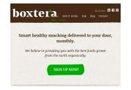 Boxtera Coupon Codes August 2019