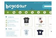 Boyosaur Au Coupon Codes October 2018