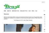 Brazilbeachbikinis Coupon Codes July 2020