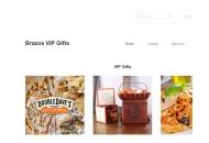 Brazosvipgifts Coupon Codes August 2019