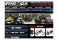 Brewercycles Coupon Codes October 2020