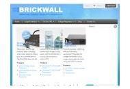 Brickwall Coupon Codes July 2019