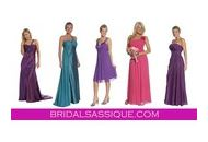 Bridalsassique Coupon Codes January 2019