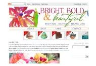 Bright Bold And Beautiful Coupon Codes September 2020