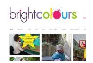 Brightcolours Uk Coupon Codes June 2018