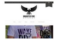 Brighterfireapparel Coupon Codes March 2019