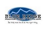 Blue Ridge Coupon Codes November 2020