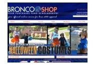 Broncoshop Coupon Codes August 2018