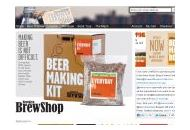 Brooklynbrewshop Coupon Codes May 2019