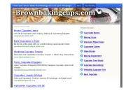 Brownbakingcups Coupon Codes May 2021