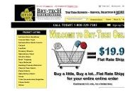 Bry-tech Coupon Codes August 2020