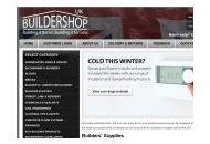 Buildershoponline Uk Coupon Codes August 2018