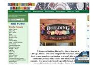 Buildingblockstoys Coupon Codes January 2019