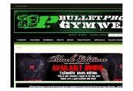 Bulletproofgymwear Uk Coupon Codes July 2021