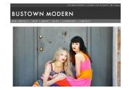 Bustownmodern Coupon Codes March 2019
