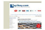 Buy1key Coupon Codes February 2019