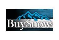 Buysnow Coupon Codes July 2021