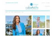 Cabanalife Coupon Codes March 2019
